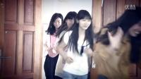 江西农业大学南昌商学院管理系2014届毕业晚会