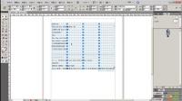 indesign精典教程-03文字置入