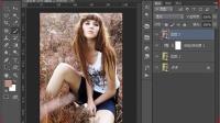 [PS]蓝途教育-Photoshop CS6零基础速成教程 17 色相饱和度与lab颜色