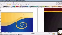 CorelDRAW X6 设计元旦抢购海报在线PS教程视频欣赏