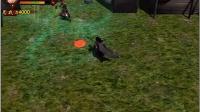 自己开发的unity3d跨平台游戏《决战延寿》视频