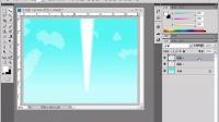 ps视频教程 平面设计培训 插画