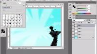 ps视频教程 平面设计培训 插画2