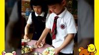 自制蔬菜沙拉2