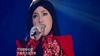#我是歌手第二季第七期排名 第2名 茜拉《想你的夜》.mp4_标清