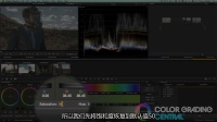 达芬奇调色教程-RAW格式HDR效果调色