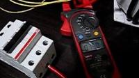低压断路器,过流保护测试 6