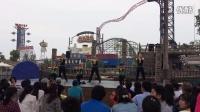 武汉欢乐谷娱乐节目高清