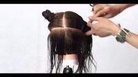最新发型女士短发修剪视频 2014短发最新发型女