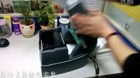 猎威 LW-888热敏面单打印机 电子面单 中通快递申通快递热敏打印