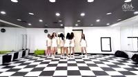 韩国新女子组合A.I.N (�廴�)-???(Candy Girl)大秀制服诱惑