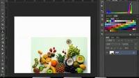 PS平面设计教程_手绘海报设计教程