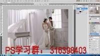 [PS]PS视频 Photoshop视频 (调色初)韩式暖系色调 标清