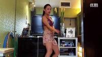 性感美女跳舞 4
