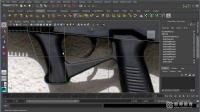 1.步枪-导入图片基础建模1