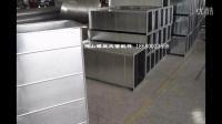 螺旋风管生产厂家丨专业加工螺旋风管及配件