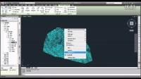道路设计02-原始曲面建模及地形分析