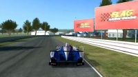 真实赛车3--法国勒芒赛初体验(丰田TSO40计时赛道跑法视频)