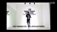 EXO-中毒舞蹈分解视频SG韩国舞蹈会馆