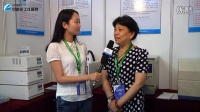 chem17访南京科捷分析仪器有限公司副总经理董雁