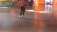 视频: 辽宁葫芦岛的 有喜欢轮滑得加他qq505135112