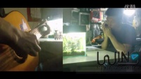 天鹅湖 Swan Lake (吉他、口琴演奏)