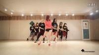 韩国性感女王 全孝盛最新舞蹈版单曲 Good-night Kiss_高清