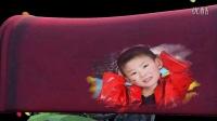 会声会影X5模板 儿童节模板 祖国的花朵 电子相册模板