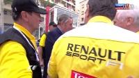 2014.F1摩纳哥蒙特卡洛站正赛前国际信号