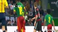 大发体育 dafabet 德国vs加纳 2-2 世界杯热身赛