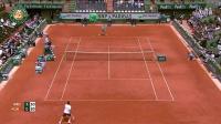 视频: 2014.6.2 R.Nadal v D.Lajovic 2014 French Open men's R4 HL