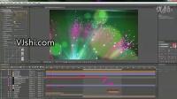 VideoHive10美金蓝色LOGO片头片尾_CS6_AE模板下载VJ师网