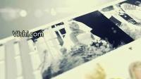 唯美婚礼相册结婚相册展示模板视频模板_AE CS4_AE模板下载VJ师网