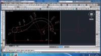 CAD平面绘图实例(廿九)