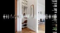 优雅漂亮一居室 58平实用白领公寓装修效果图齐家网