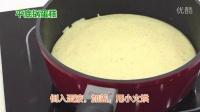 【荷家实验室】无烤箱版蛋糕+烤箱纸杯蛋糕的制作方法