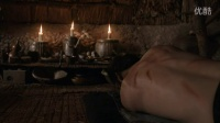 《四十七浪人》片段:父亲当众切腹自尽 柴崎幸虐心痛哭