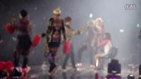 0602EXO香港演唱会女团舞