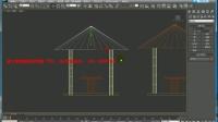 【迪才恩】3DMAX第3课角度捕捉 缩放 旋转