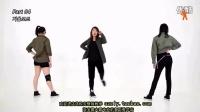 韩国舞蹈视频现代舞-爵士舞分解动作-减肥爵士舞-男子爵士舞蹈