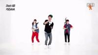 舞蹈视频现代舞男生-dna舞蹈教学分解-爵士舞歌曲大全-女子现代