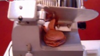 欧罗巴全自动冷冻《羊》肉、面包、香肠切片机