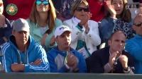 视频: 2014.6.4 R. Nadal v. D. Ferrer 2014 French Open Men's QF HL