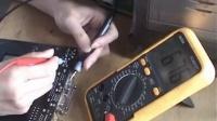 电脑维修视频教程 USB接口电路故障检测 家电维修论坛 手机维修