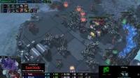 SHOUTcraft机械之战Flash vs Life