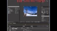 ae AE教程 AE新手 AE基础 电影帧速率的详细了解