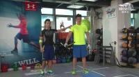 JOINFIT训练视频-- BODY BLADE 振动片 振颤片 震动棒