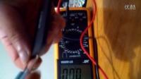 店铺:州际数码商城电池测试 2014-发坏电池,没有电压
