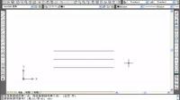 cad工具教程室内设计cad案例