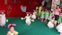 好一朵茉莉花-幼儿舞蹈